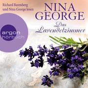 Nina George: Das Lavendelzimmer (Ungekürzte Lesung)