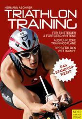 Triathlontraining - Vom Jedermann zum Ironman - Hermann Aschwer