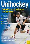 Johannes Roschinsky;Michael Gatzke;Mario Vordank: Unihockey