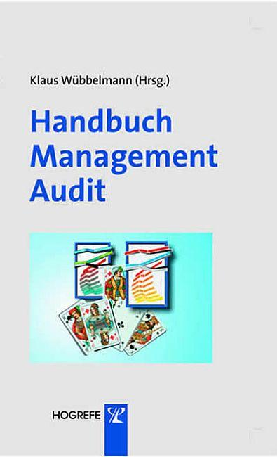 Handbuch Management Audit als eBook Download von N.N - N.N