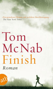 Finish: Roman Tom McNab Author