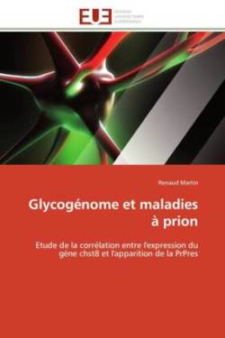 Glycogénome et maladies à prion