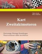 Krahn, Volker;Tschirsky, Oliver: Kart Zweitaktmotoren