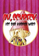 Faber, Gisela: Oh, Schreck. Ist der Kasper weg?