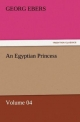 An Egyptian Princess - Volume 04 - Georg Ebers