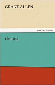 Philistia - Grant Allen