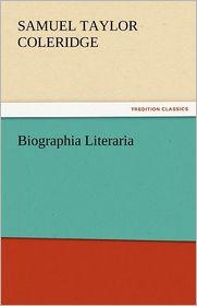 Biographia Literaria