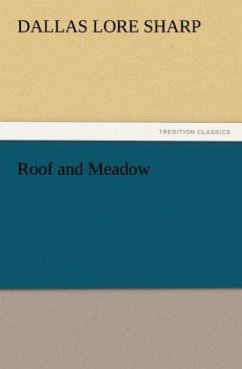 Roof and Meadow - Sharp, Dallas L.