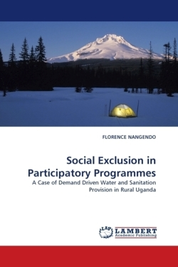 Social Exclusion in Participatory Programmes