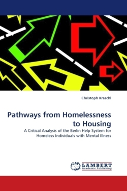 Pathways from Homelessness to Housing
