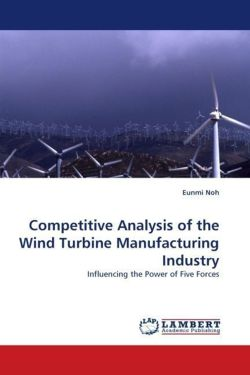 Competitive Analysis of the Wind Turbine Manufacturing Industry