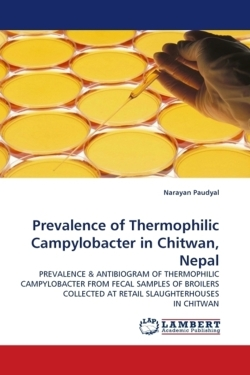 Prevalence of Thermophilic Campylobacter in Chitwan, Nepal