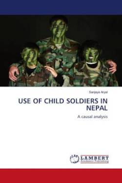USE OF CHILD SOLDIERS IN NEPAL