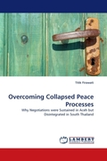 Firawati, Titik: Overcoming Collapsed Peace Processes