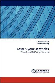 Fasten Your Seatbelts - Alexander Glud, Eivind Wedding