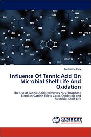 Influence of Tannic Acid on Microbial Shelf Life and Oxidation - Guilherme Cury