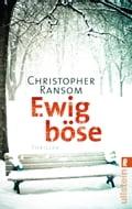 Ewig böse - Christopher Ransom, Peter Friedrich