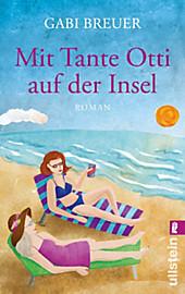 Mit Tante Otti auf der Insel