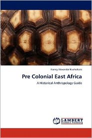 Pre Colonial East Africa