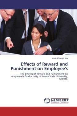 Effects of Reward and Punishment on Employee's