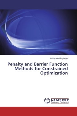 Penalty and Barrier Function Methods for Constrained Optimization