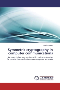 Symmetric cryptography in computer communications
