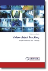 Video object Tracking