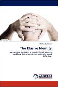 The Elusive Identity - Mellisa Gunawan