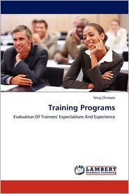 Training Programs - Niraj Chimote