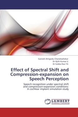 Effect of Spectral Shift and Compression-expansion on Speech Perception
