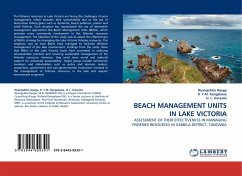 BEACH MANAGEMENT UNITS IN LAKE VICTORIA - Nyega, Nyangubho Kangalawe, Richard Y. M. Kiwasila, H. L.