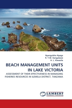 BEACH MANAGEMENT UNITS IN LAKE VICTORIA