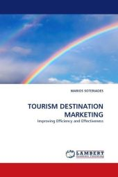 TOURISM DESTINATION MARKETING - Marios Soteriades