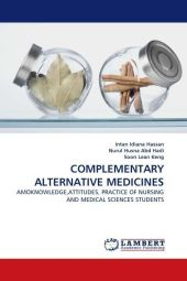 COMPLEMENTARY ALTERNATIVE MEDICINES - Intan Idiana Hassan