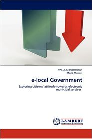E-Local Government