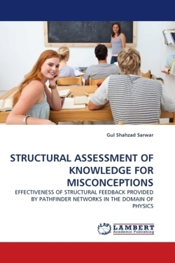STRUCTURAL ASSESSMENT OF KNOWLEDGE FOR MISCONCEPTIONS