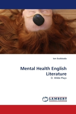 Mental Health English Literature