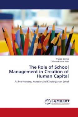 The Role of School Management in Creation of Human Capital
