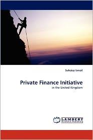 Private Finance Initiative - Suhaiza Ismail