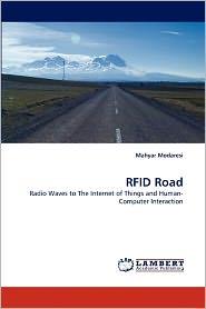 Rfid Road - Mahyar Modaresi