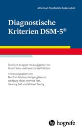 Diagnostische Kriterien DSM-5® - American Psychiatric Association