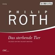 Philip Roth: Das sterbende Tier