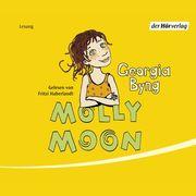 Georgia Byng: Molly Moon