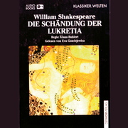 William Shakespeare: Die Schändung der Lukretia