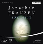 Jonathan Franzen: Freiheit