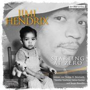 JIMI HENDRIX: Starting at Zero