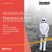 Thomas Mann: Die großen Erzählungen
