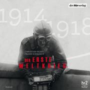 Christian Blees;Frank Eckhardt: Der Erste Weltkrieg