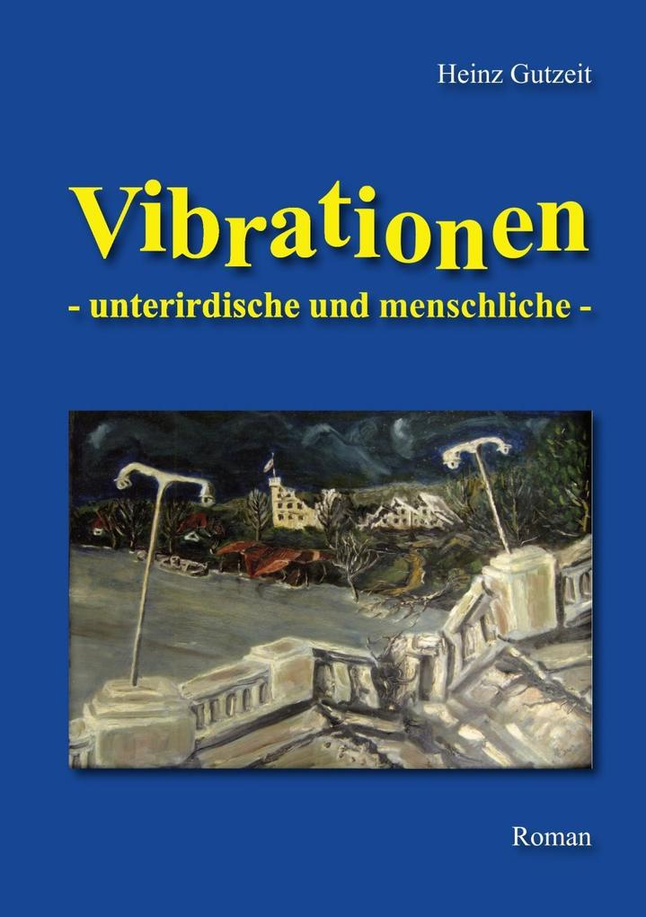 Vibrationen als eBook Download von
