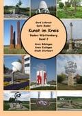 Kunst im Kreis, Baden-Württemberg, Band 2 - Gerd Leibrock, Karin Mader